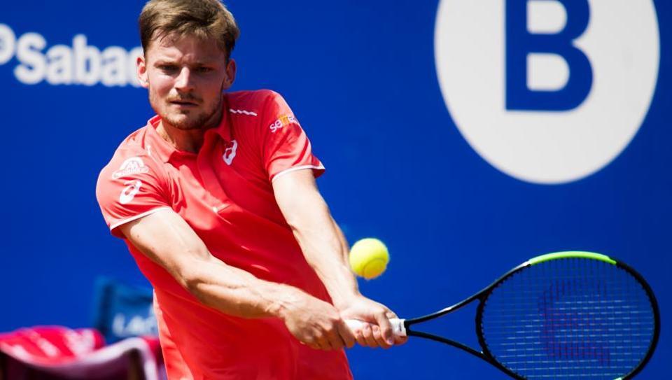 Barcelona Open,David Goffin,Marcel Granollers