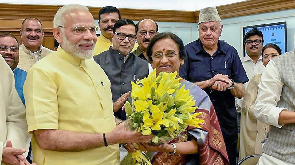 The cabinet chaired by Prime Minister Narendra Modi on Wednesday gave an approval to the declaration of Scheduled Areas in Rajasthan under the Fifth Schedule to the Constitution of India by rescinding the Constitution Order (C.O.) and promulgation of a new Constitution Order.