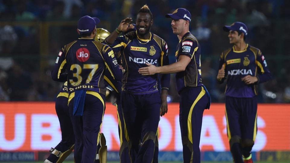 Kolkata Knight Riders have a new captain in Dinesh Karthik and have the variety in the team to be a hot property in the Indian Premier League. Can West Indian Andre Russell win it for KKR in IPL 2018? Here's their full match schedule.