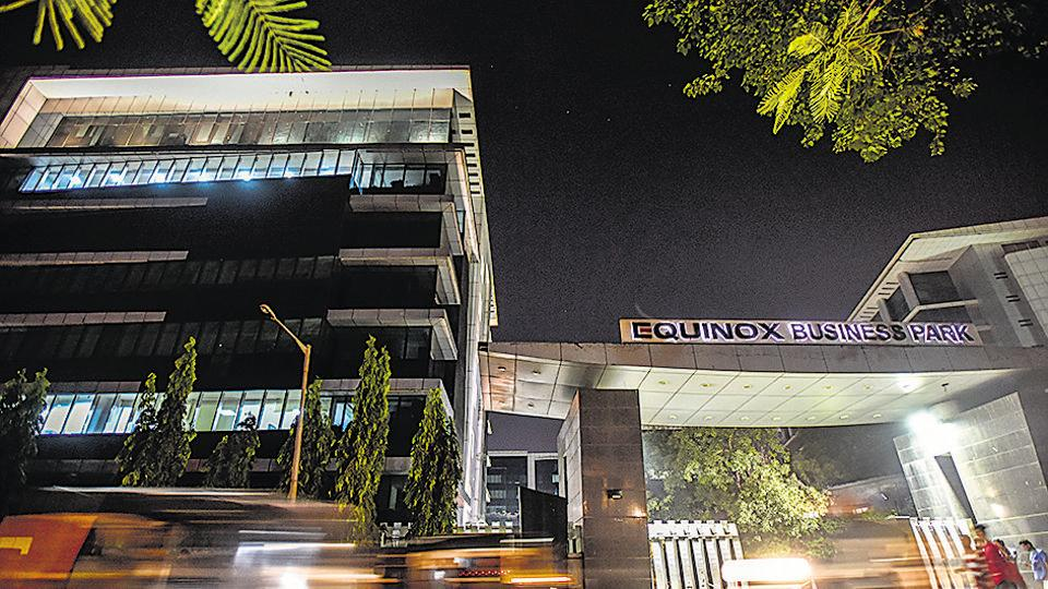 The deal is one of the biggest for a commercial space in Mumbai.