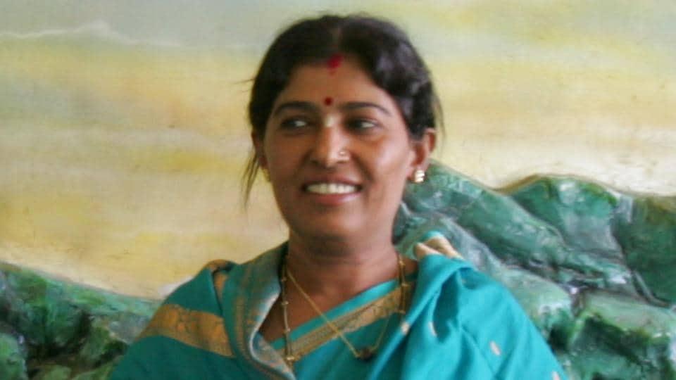 Pune,Asha Gawli,Arun Gawli