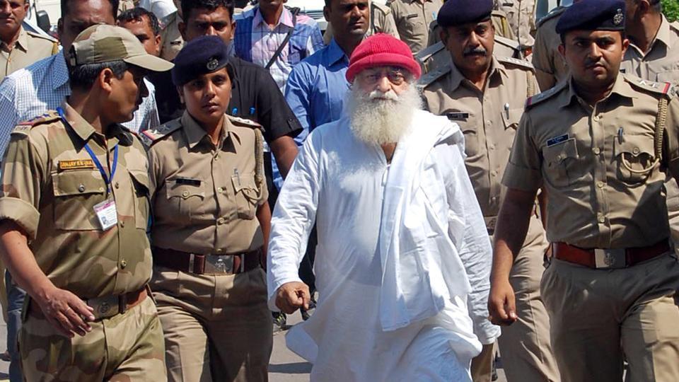 Asaram case verdict live,Asaram case verdict,live updates