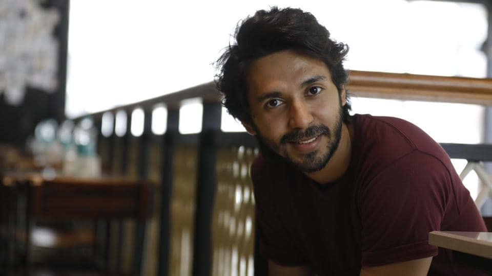 Actor Abhay Mahajan is clearer about the kind of work he wants to do now