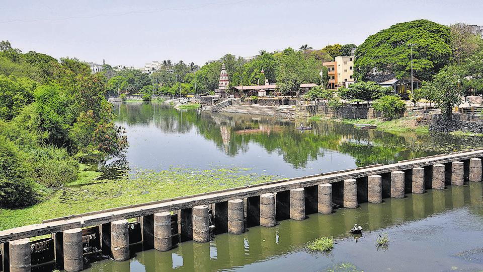 The river development project will help revive the Pavana river in Chinchwad, which is currently suffocating due to untreated sewage problems and the hyacinth menace.