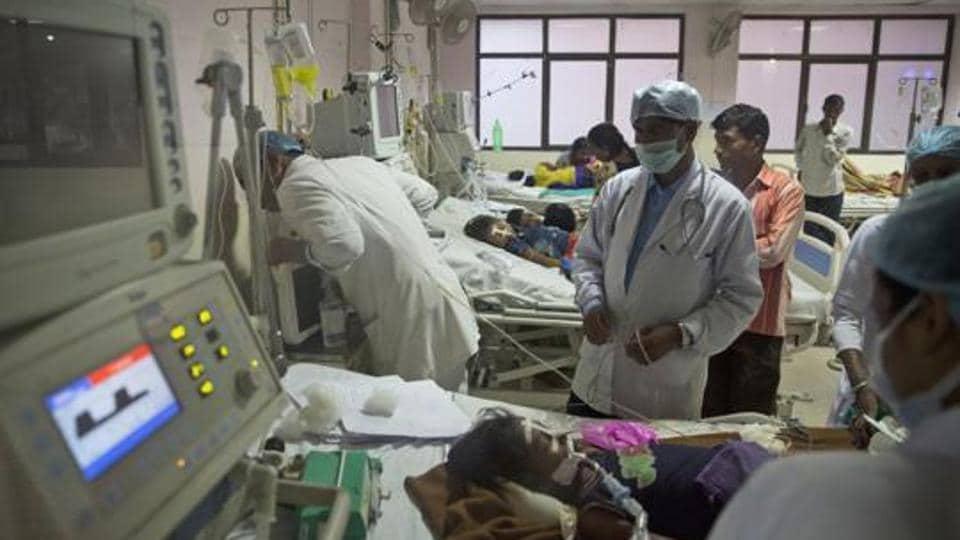 Kafeel Khan,Gorakhpur hospital tragedy,Doctor