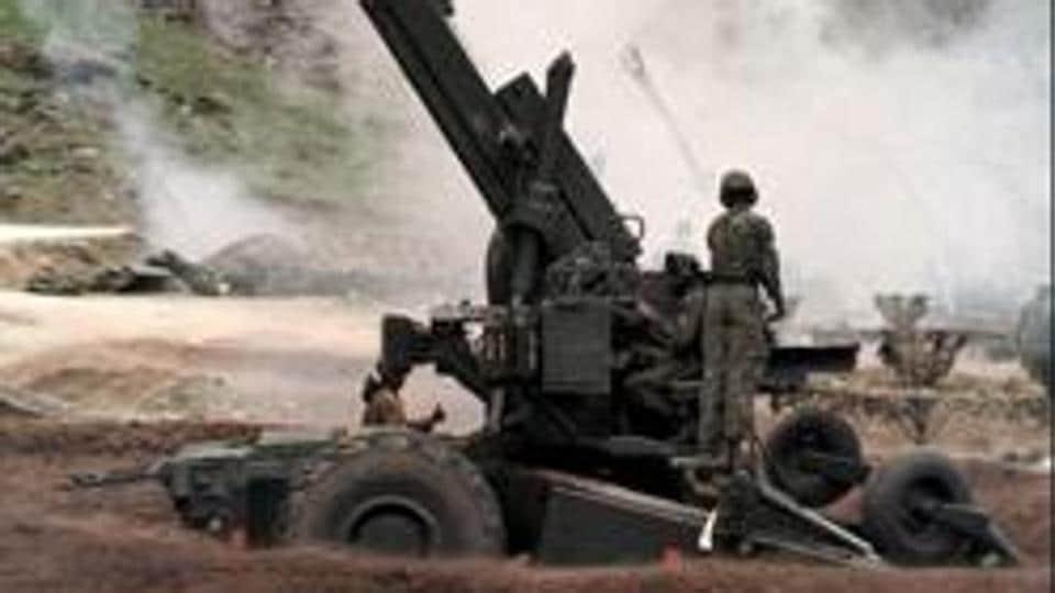 Bofors case,Howitzer gun deal,CBI