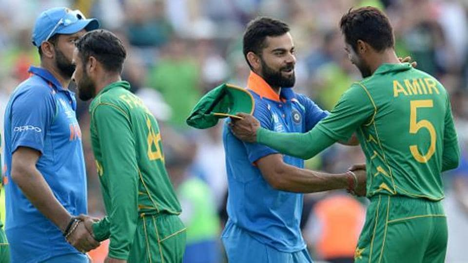 Pakistan to face India on June 16 in Manchester