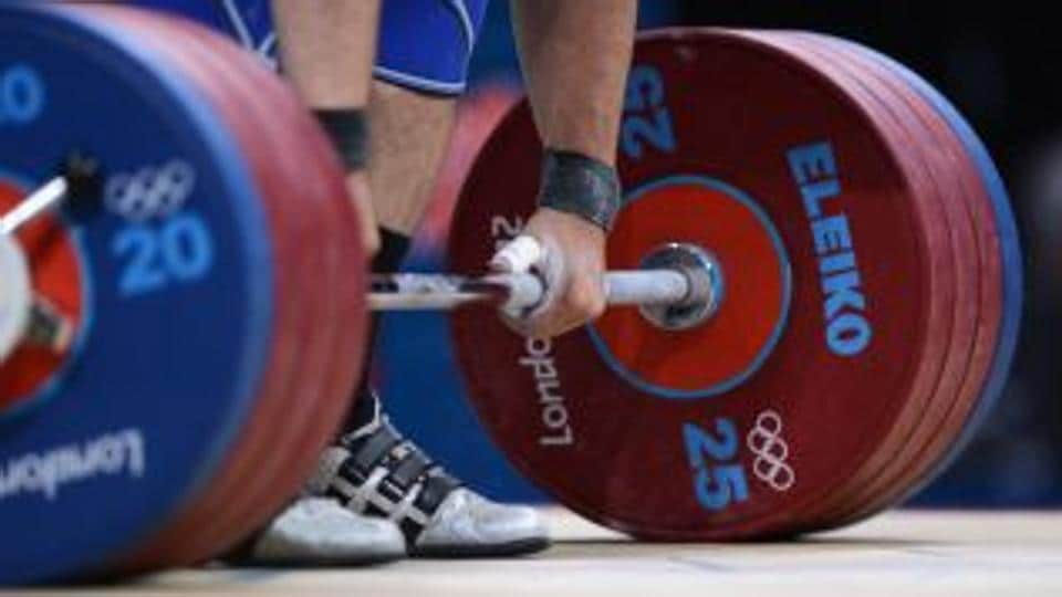 Jeremy Lalrinnunga,Asian Youth and Junior Weightlifting Championship,Weightlifting
