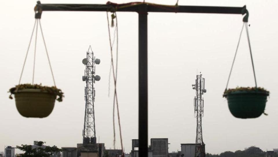 Indus Towers,Bharti Infratel,Bharti Airtel