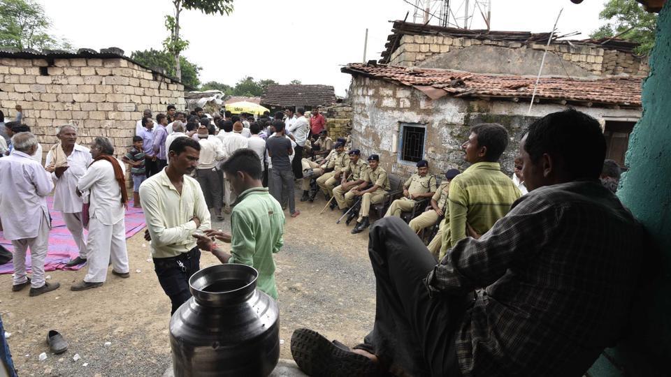Una Dalit victim,Una Dalit row,Una police
