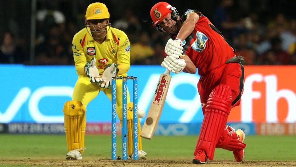 IPL 2018,ABDe Villiers,Royal Challengers Bangalore