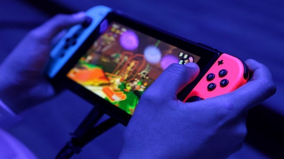 Nintendo,Nintendo Switch,Nintendo Switch profit