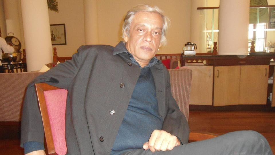 Sudhir Mishra's new film, Daas Dev, is Devdas in reverse.
