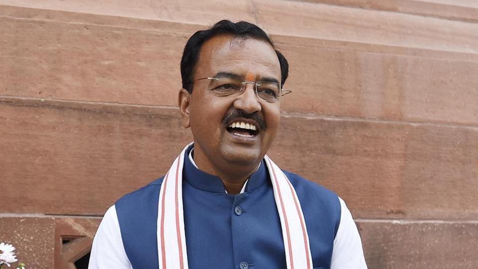 BJP chief Amit Shah,Amethi,Keshav Prasasd Maurya