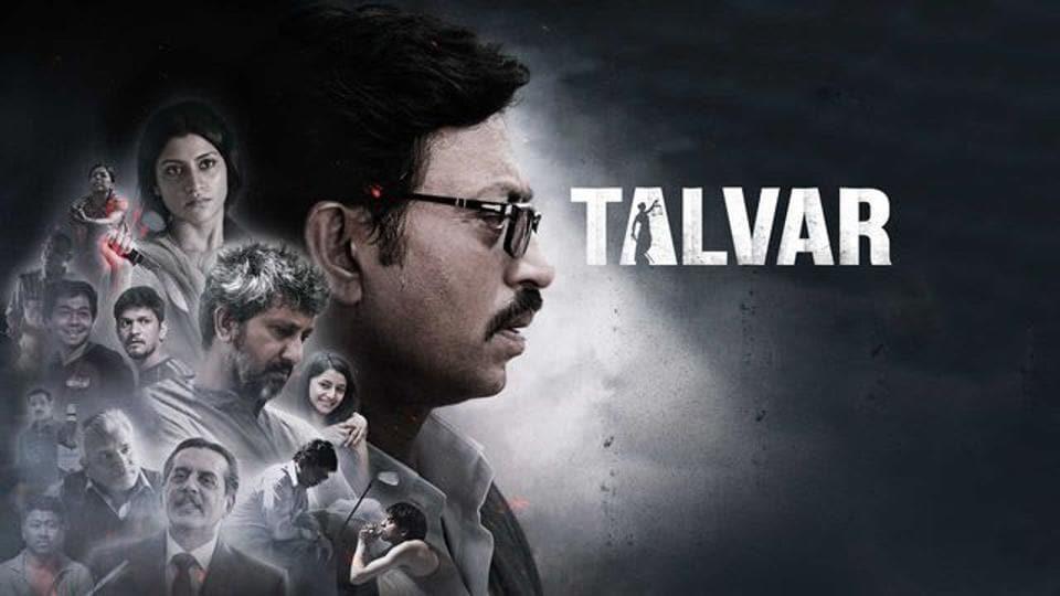Talvar was appreciated for its tight screenplay.