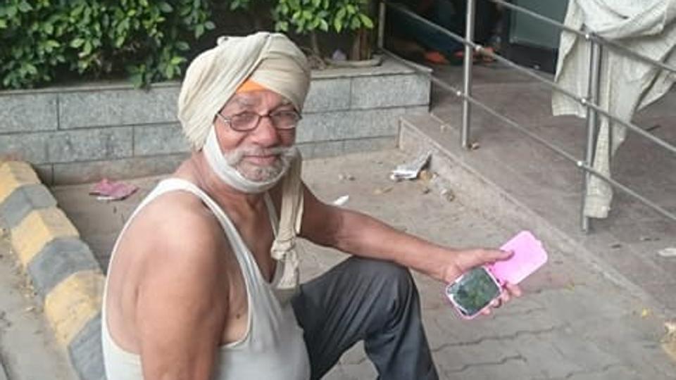 delhi,homeless,sikh