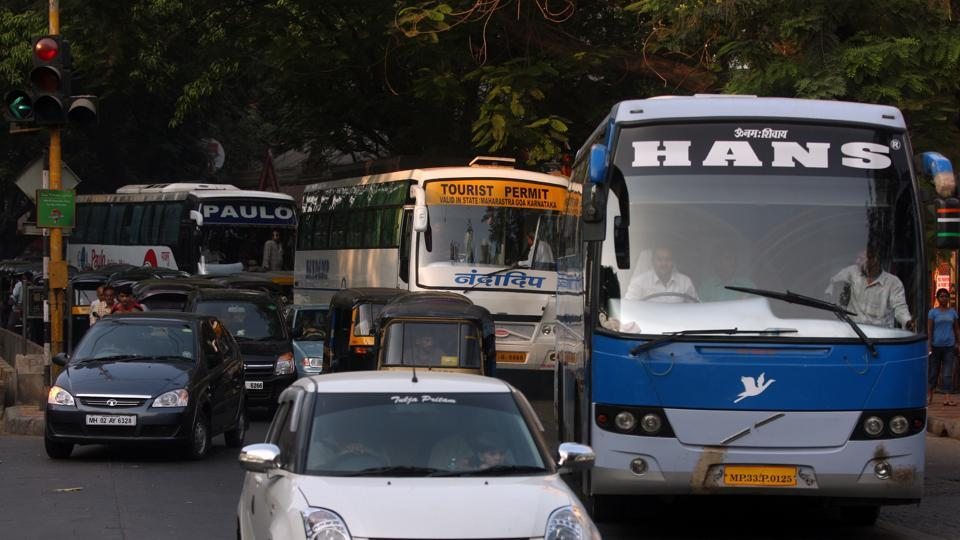 Pune,passengers irked,private bus operators