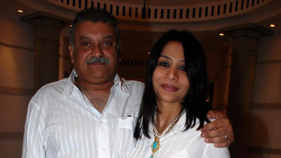 In 2016, Peter Mukerjea's lawyer told the media that his client was keen to divorce his wife.