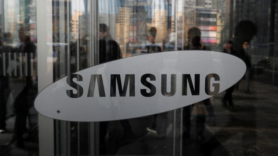 Although the results demonstrate the chips business is strong, Samsung offered no such reassurance for the smartphone industry, where suppliers have issued gloomy outlooks and seen their shares fall in the past two weeks.