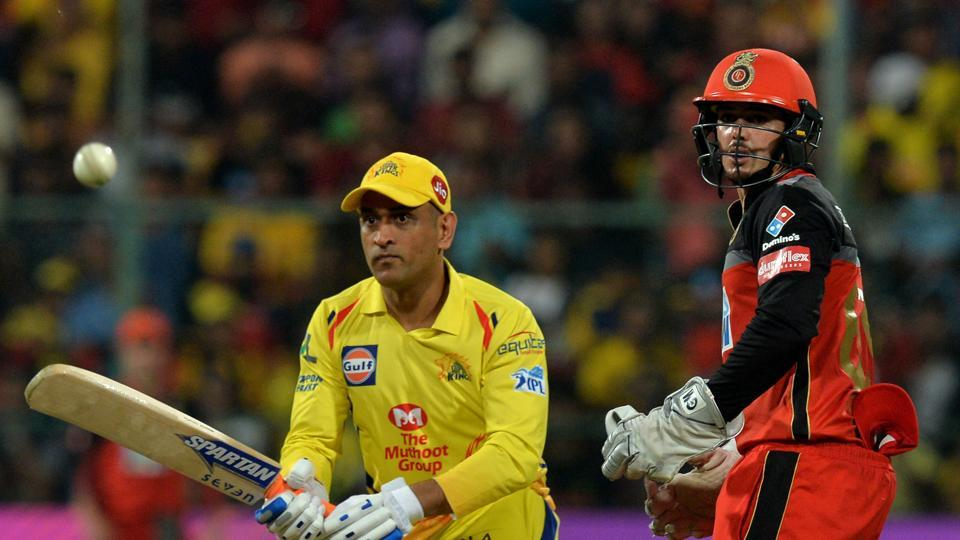 IPL 2018,IPL 2018 live streaming,Royal Challengers Bangalore vs Chennai Super Kings