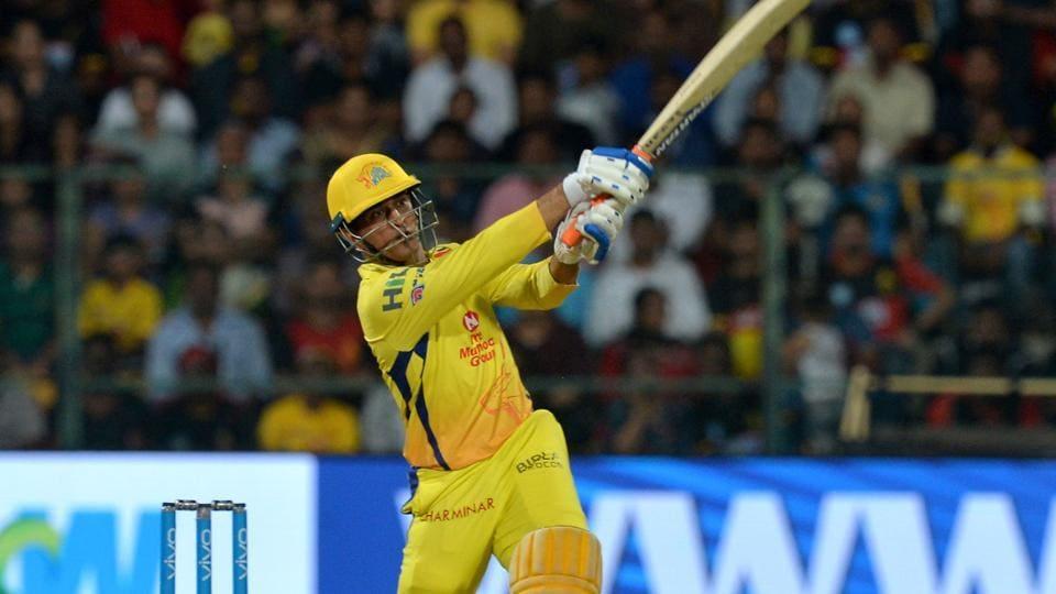 IPL 2018,Indian Premier League,MS Dhoni