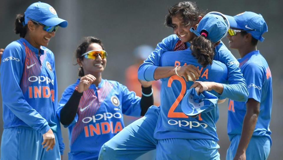 The Indian women's cricket team does not have a bowling coach at present and the BCCI will invite applications for the role.