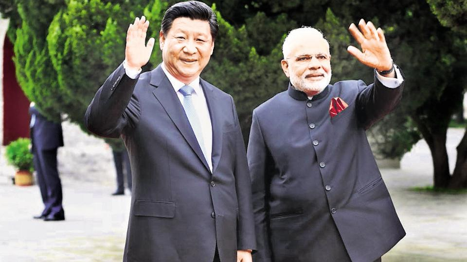 Prime Minister Narendra Modi and Chinese president Xi Jinping are expected to  discuss several issues even though there is no structured agenda for the talks.