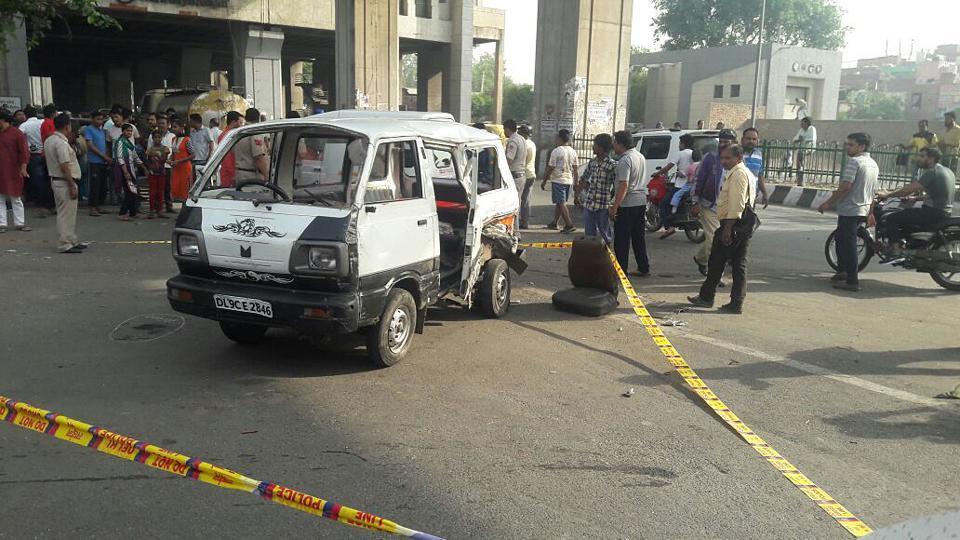 Accident,Drunk driving,Challan