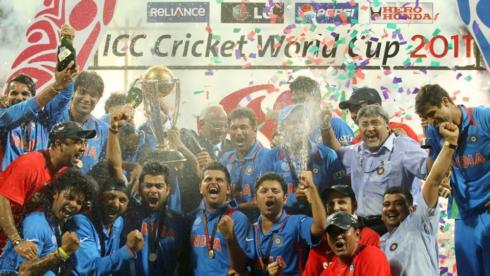 2019 Cricket World Cup India's full schedule and venue list,2019 Cricket World Cup,ICC World Cup full schedule