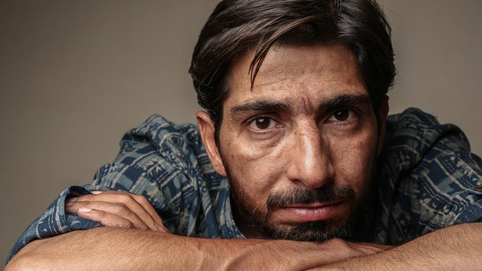 Pulitzer Prize-winning photographer Adnan Abidi