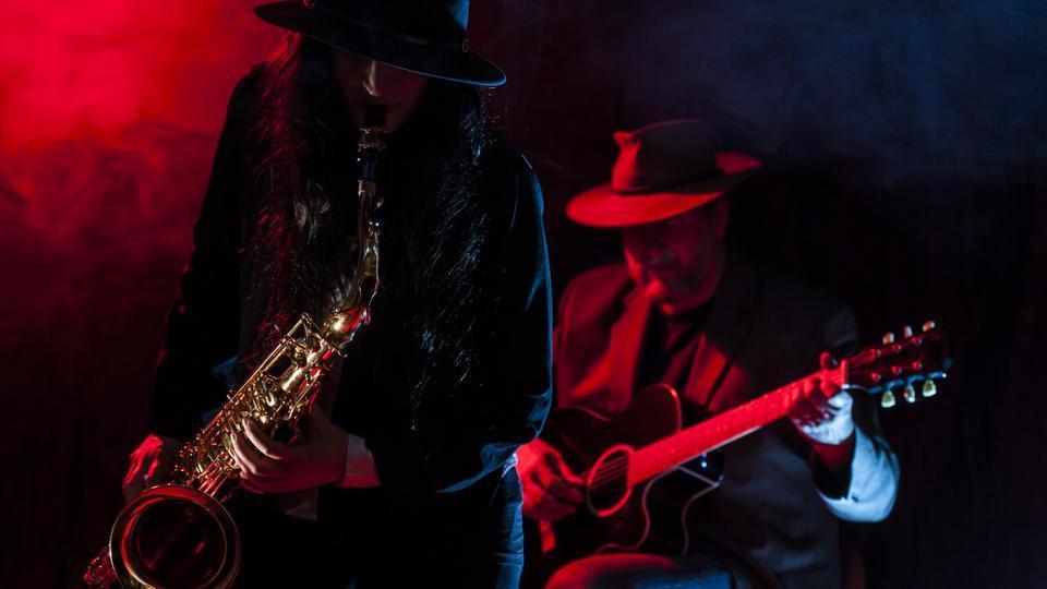 Jazz music,Jazz,International Jazz Day