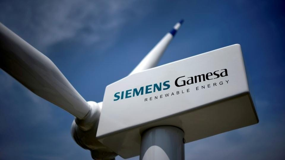 Siemens Gamesa to build 300-MW wind farm in India for Sembcorp