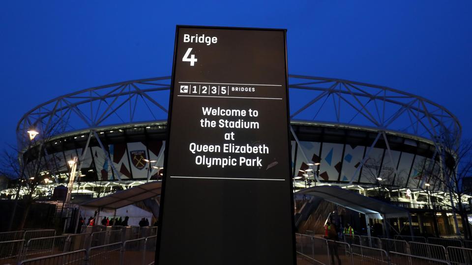2019 Cricket World Cup,Olympic Stadium,London