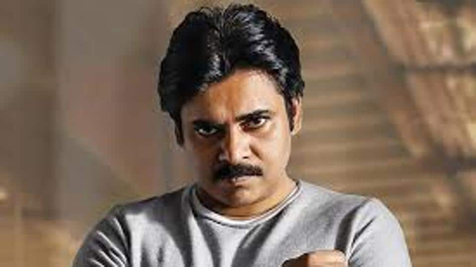 A complaint has been registered against Pawan Kalyan in Hyderabad.