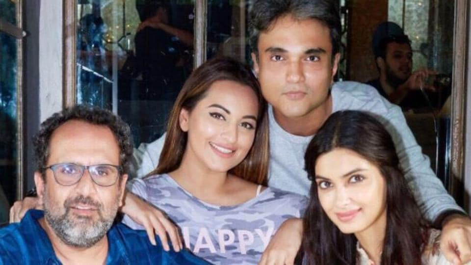 The film  Happy Bhag Jayegi Returns is being produced by Aanand L Rai.
