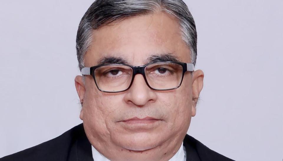 Supreme Court collegium,justice SJ Vazifdar,Justice Krishna Murari