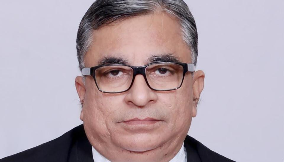 Justice Krishna Murari