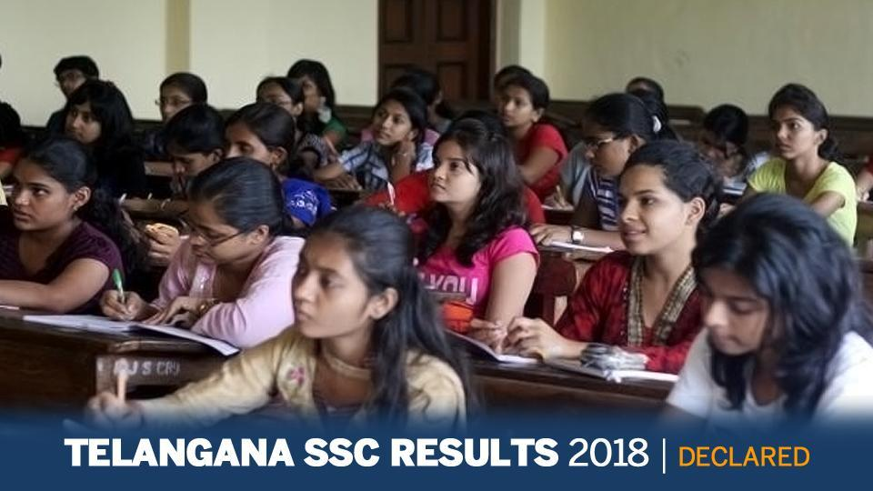 telangana ssc results 2018,ssc result 2018,10th class result 2018 telangana