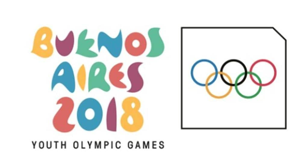YOuth Olympics,Buenos Aires 2018,Indian hockey team