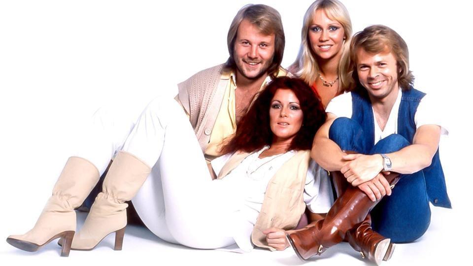 ABBA,Dancing Queen,ABBA Reunion