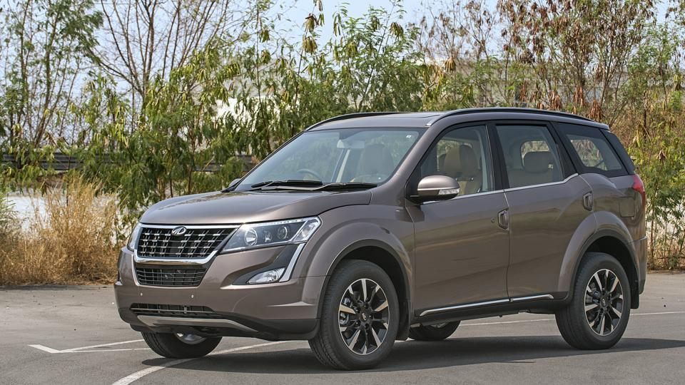 Mahindra has given a premium appeal to the XUV500 in its 2018 avatar.
