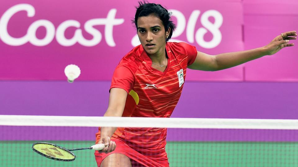 PV Sindhu lost to Sung Ji Hyun at the Badminton Asia Championships 2018 on Friday.