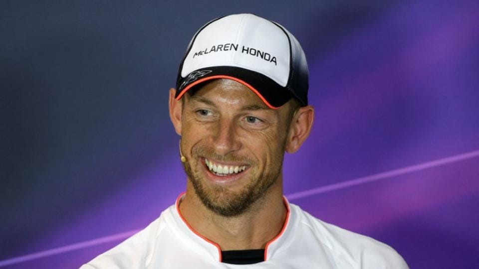 Button to take on Alonso at Le Mans