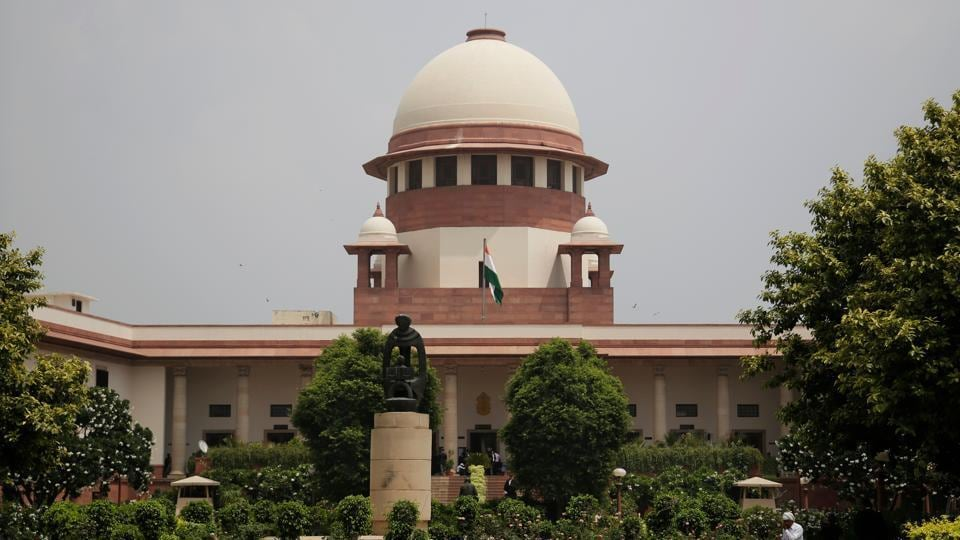 If the charges are left unanswered, if it's now forgotten or relegated to history, the Supreme Court and the majesty of Indian justice will suffer
