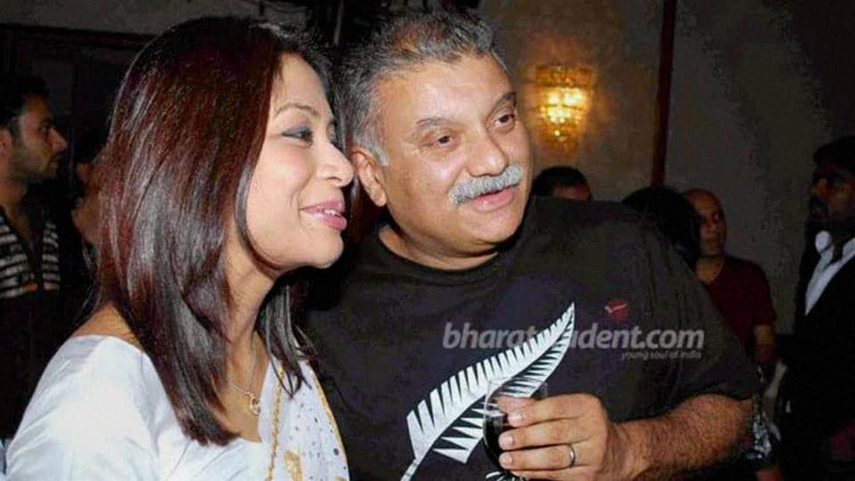 Indrani Mukerjea has sought divorce from her husband Peter, marking the beginning of the end of a marriage, after both partners were accused of being involved in the murder of Indrani's daughter from a previous marriage, Sheena Bora. (PTI File)