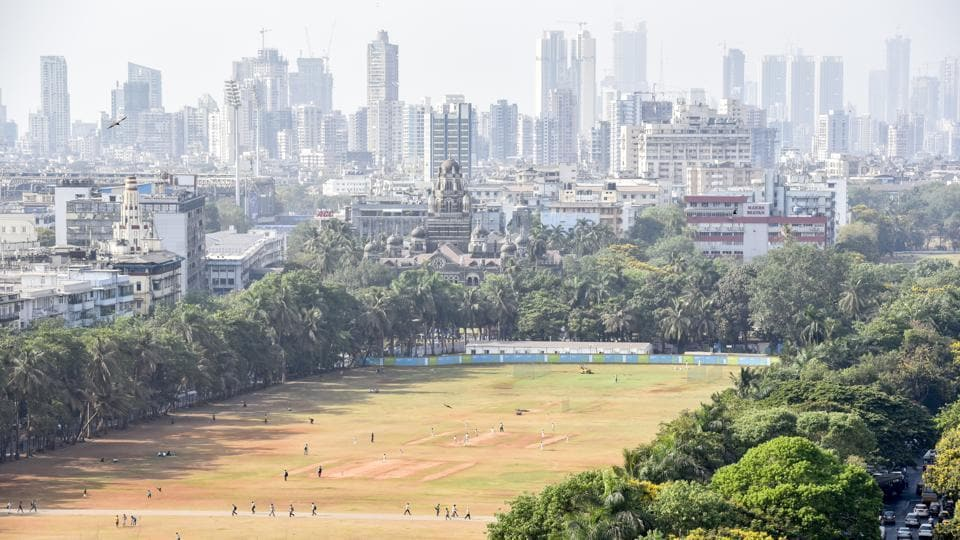 Will Floor Space Index Of 5 Lead To A Commercial Boom In Mumbai