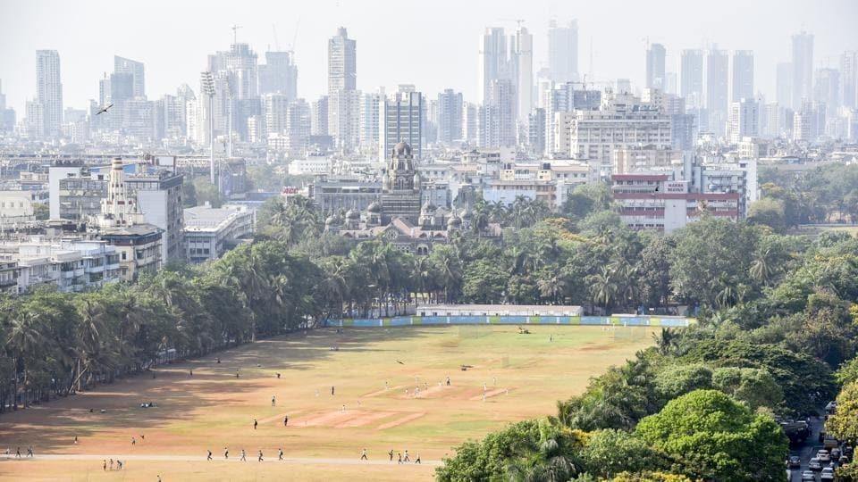Mumbai,FSI,commercial boom