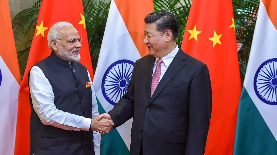 Narendra Modi,Modi in China,Wuhan