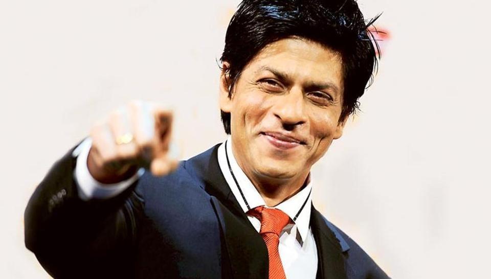 Shah Rukh Khan,Dubai,Video