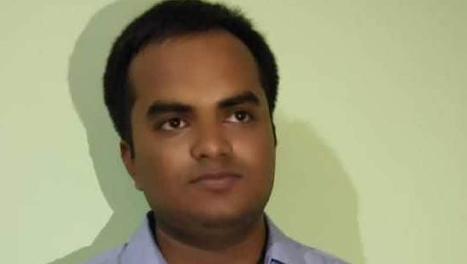 Anubhav Singh finished eighth in the 2017 UPSC exams.